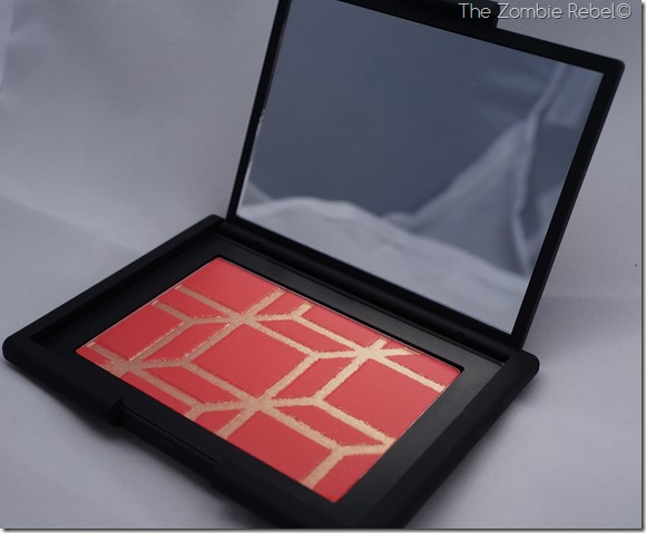 NARS Boys Don't Cry Blush – Pierre Hardy Collection2