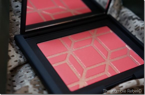 NARS Boys Don't Cry Blush – Pierre Hardy Collection3