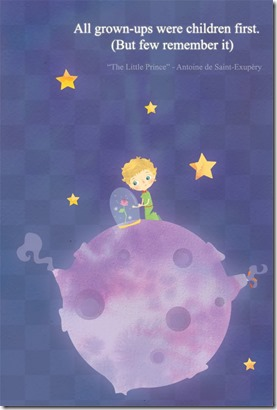 Morena Forza The Little Prince (2)