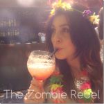 The Zombie Rebel Chronicles: Beauty Party