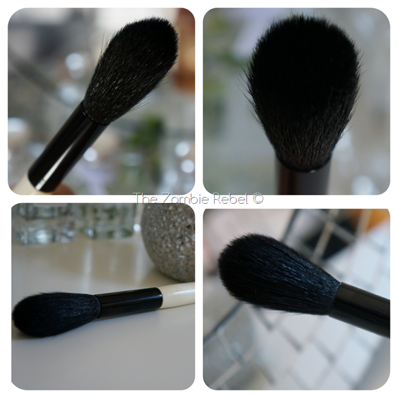 Bobbi Brown brushes (6)
