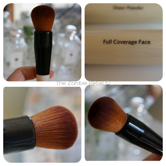 Bobbi Brown brushes (7)