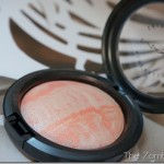 "New In My Bunker: Adoring MAC Mineralize Skinfinish ""Adored"""