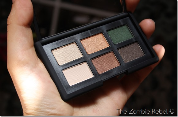 NARS Fall 13 Collection  (7)