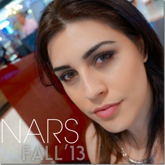 NARS Fall 13 Look (1)