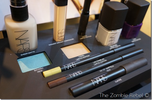 NARS Fall 2013 Collection (13)