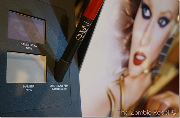 NARS Fall 2013 Collection (9)
