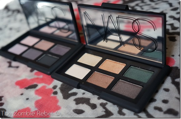 NARS Fall 2013 Collection Palettes (24)