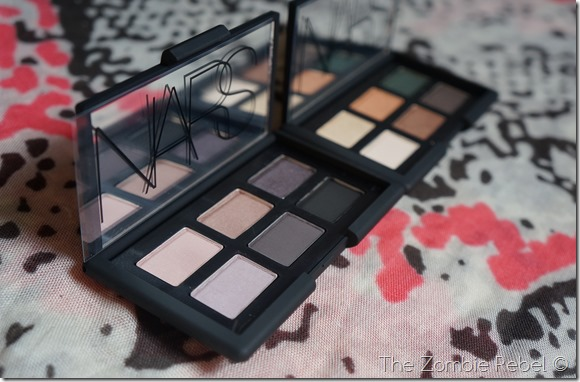 NARS Fall 2013 Collection Palettes (27)