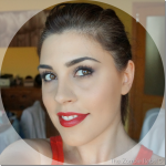 Rockin' Red Lips: Look NARS Fairy's Kiss & Mysterious Red