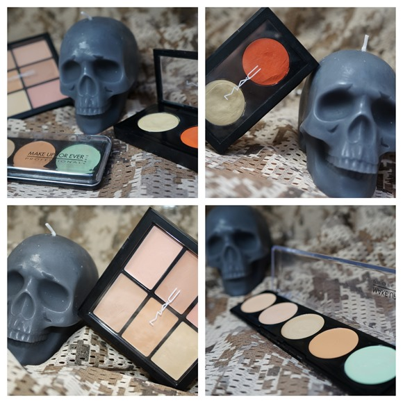The Zombie Rebel - Zombie Camouflage (4)