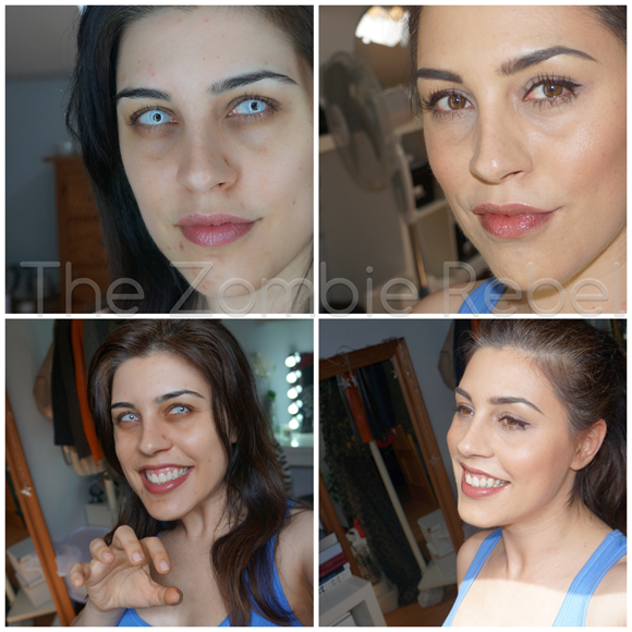 The Zombie Rebel - Zombie Camouflage (5)