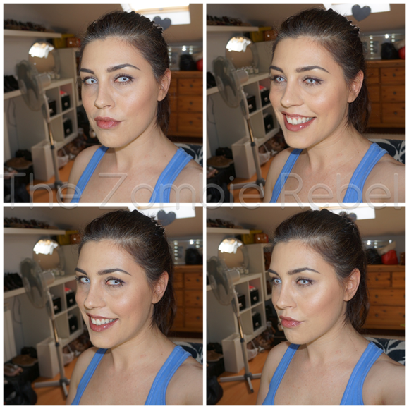 The Zombie Rebel - Zombie Camouflage (6)