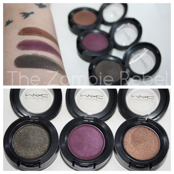 The Zombie Rebel - MAC Indulge Collection Fall'13 (10)