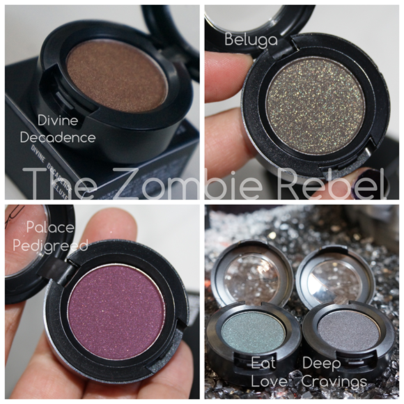 The Zombie Rebel - MAC Indulge Collection Fall'13 (11)