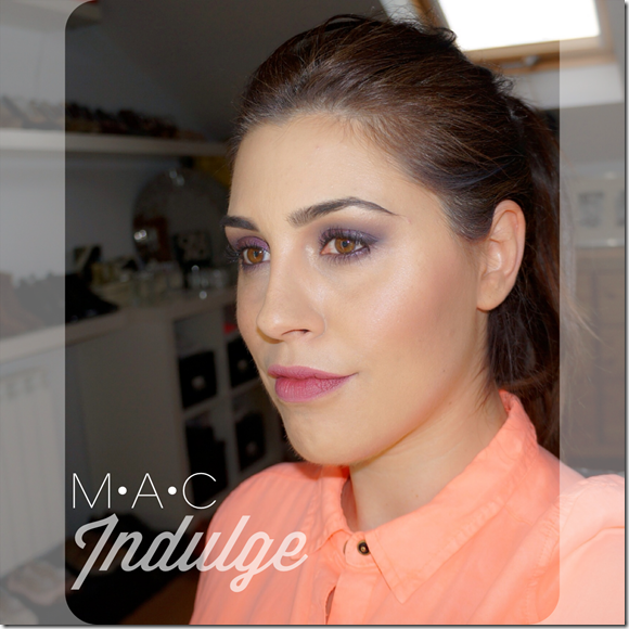 The Zombie Rebel - MAC Indulge Collection Fall'13 (6)