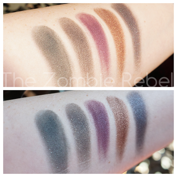 The Zombie Rebel - MAC Indulge Collection Fall'13 (9)