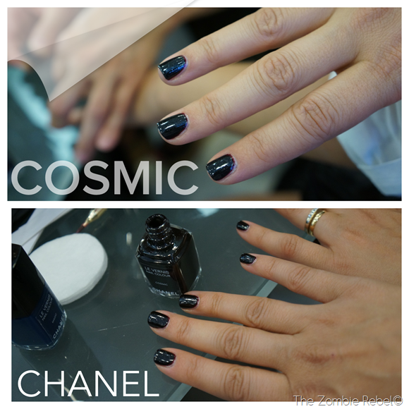 VFNO - Chanel  Nuit Magique Collection (2)