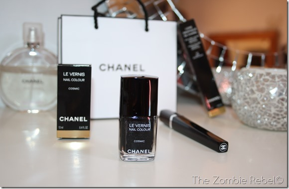 VFNO - Chanel  Nuit Magique Collection (7)