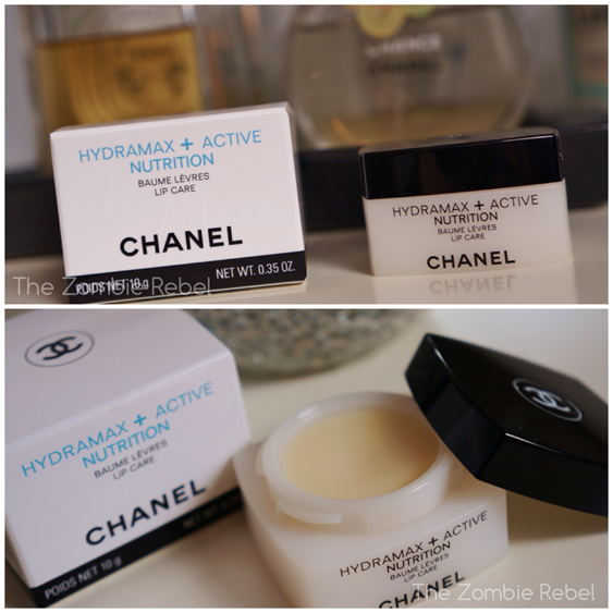 Chanel Hidramax Lip Balm