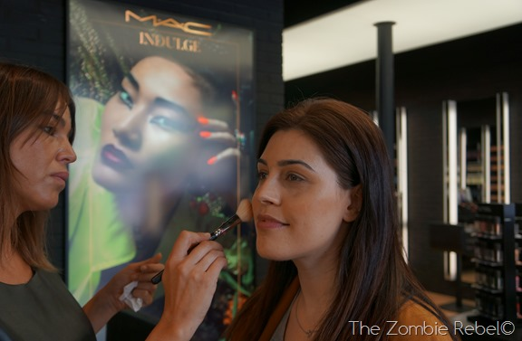The Zombie Rebel - Masterclass Maite Tuset MAC (6)