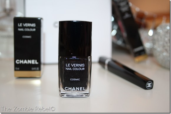 VFNO - Chanel  Nuit Magique Collection (9)