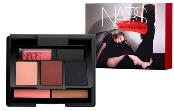The Zombie Rebel - NARS Guy Bourdin Crime of Passion Set