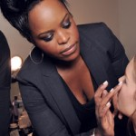NARS x Guy Bourdin Gifting Collection for Holiday 2013… + Uzo Make Up Session!
