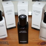 CHANEL Le Jour, La Nuit, Le Weekend: Anti-Zombie Beauty Products