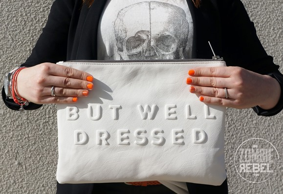 The-Zombie-Rebel-Orange-is-The-New-Black-New-Balance-Outfit-Zara-clutch