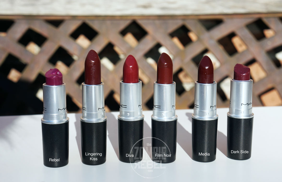 MAC-Rebel-Lingering-Kiss-Diva-Film-Noir-Media-Dark-Side-TheZombieRebel-cabecera