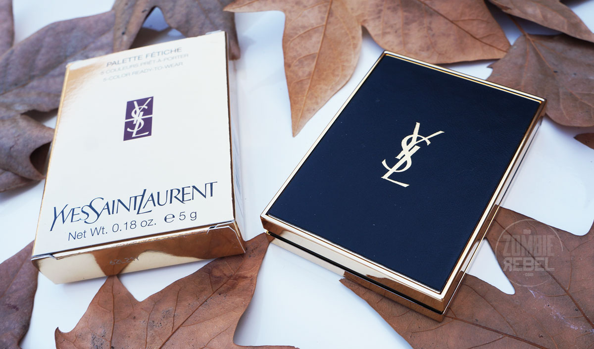 YSL-FALL-2014-CUIRS-FETICHES-Palette2-TheZombieRebel