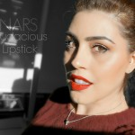 NARS Audacious Lipstick – Review + Looks