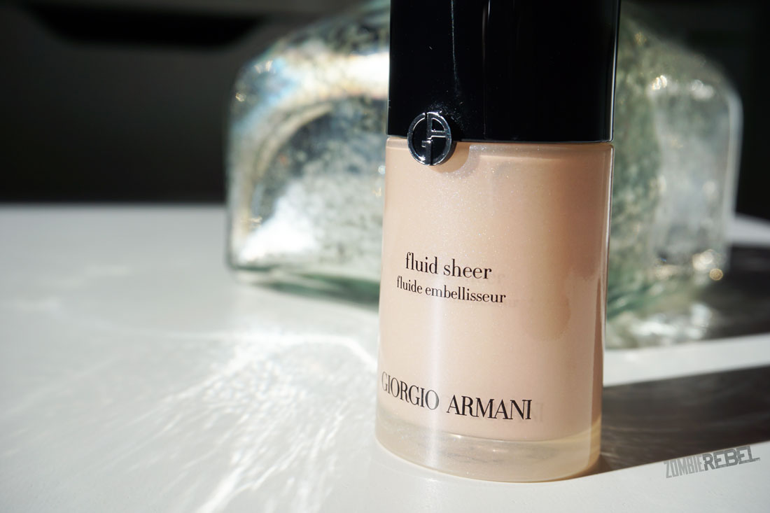 Descubrimientos-2014-makeup-Armani-Fluid-Sheer-TheZombieRebel