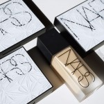 NARS All Day Luminous Weightless Foundation: Review + Look