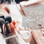 In Rose Golden We Trust: Zoeva Rose Golden Vol.2 Eye Set