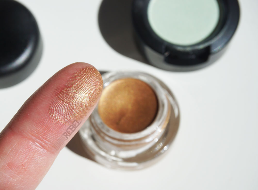 MAC-Is-Beauty-Brassy-swatch-TheZombieRebel