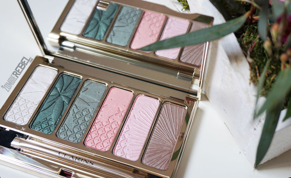 Clarins-Garden-Scape-Spring-Collection-Palette2-TheZombieRebel