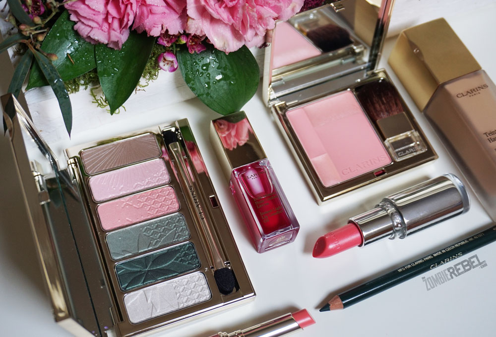 Clarins-Garden-Scape-Spring-Collection-TheZombieRebel