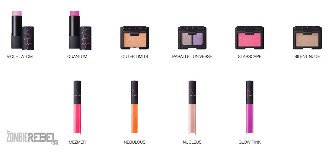 NARS-Christopher-Kane-coleccion-TheZombieRebel
